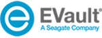 EVault Logo