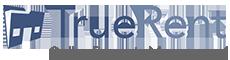 True Rent Logo