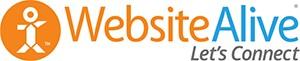 Website Alive Logo